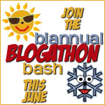 Biannual Blogathon {Or Bust}