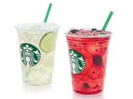 Freebie Alert! Try Starbucks Refresher Today
