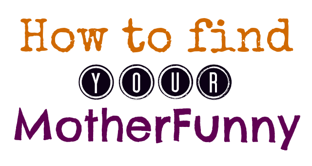 NickMom: How To Find Your MotherFunny