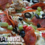 Roasted Beanz: Game Day Football Foodie Ideas #GameTimeGoodies, #shop, #cbias
