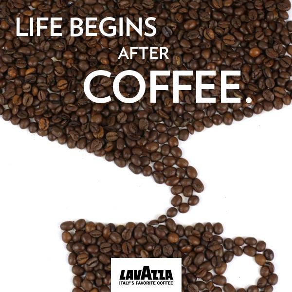 Roasted Beanz: Life begins after coffee