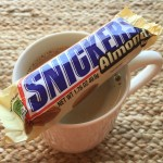 When Hungry...Eat A Snickers! © www.roastedbeanz.com #WhenImHungry #ad #collectivebias #shop