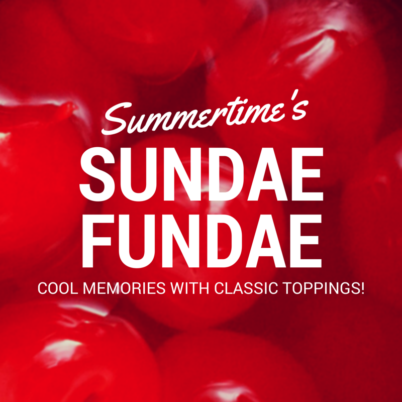Creating Cool Memories With Classic Toppings | Smucker's®
