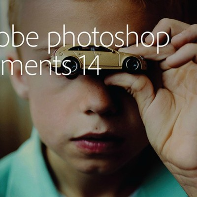 Showcase Your Best Life Ever With Adobe Elements 14