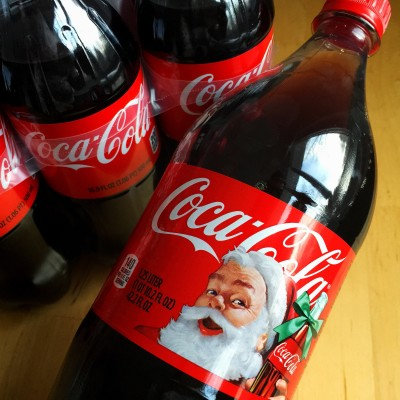 Give Happiness This Holiday Season With Coca-Cola And The Salvation Army At Walmart