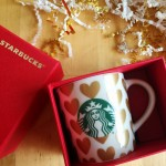 Chrismtas Trees In February © www.roastedbeanz.com #StarbucksCoffeeBlogger #ad