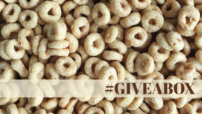Honey Nut Cheerios Chicken Recipe © www.roastedbeanz.com #GiveABox [AD] #CollectiveBias #shop