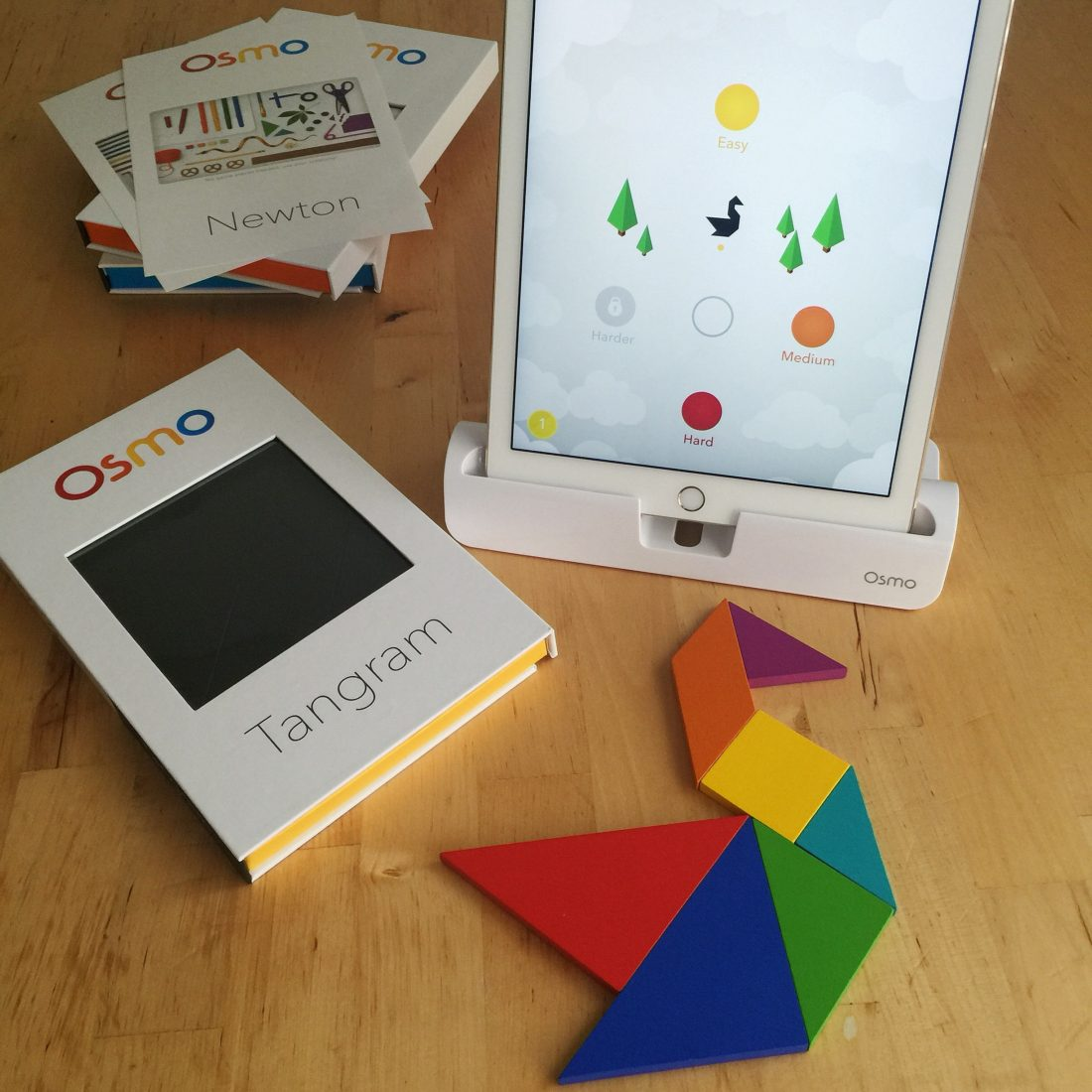 Osmo Tech Toys Bring Fun For the Whole Family © www.roastedbeanz.com #TechToys [AD]