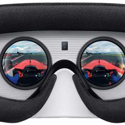 Think Fast: Gift Dad Virtual Reality Gear This Father's Day