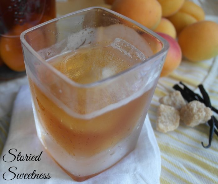 Remy Martin Living Life With Passion And Storied Sweetness Cognac Cocktail Recipe © www.roastedbeanz.com #PassionDefinedRemyRefined [AD] #CollectiveBias #shop