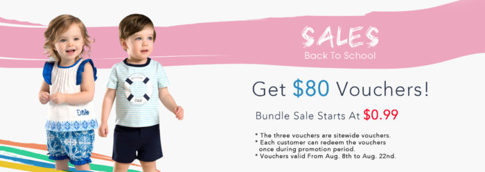 Back To School With PatPat Daily Deals For Moms! © www.roastedbeanz.com #BackToSchool #PatPat [AD] #Socialix