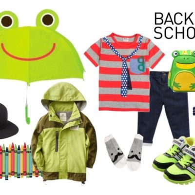 Back To School With PatPat Daily Deals For Moms!