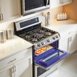 Holiday Wishes For The new LG Pro Bake Oven at Best Buy © www.roastedbeanz.com [AD] #BestBuy #LGUS #ProBakeConvection