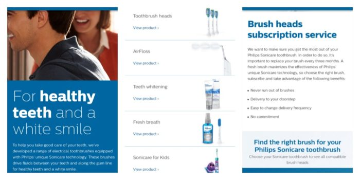 See How Brushing Evolved With Phillips Sonicare Flexcare © www.roastedbeanz.com #BrushingEvolvedBBB [AD] #CollectiveBias #shop