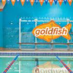 Michigan holiday giveaway: Goldfish Swim School Gift © www.roastedbeanz.com #GoldfishSwimSchool #rbz [AD]