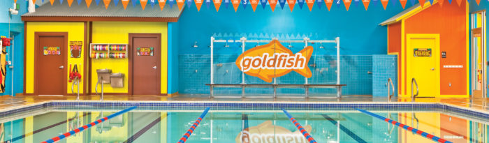 Michigan holiday giveaway: Goldfish Swim School Gift © www.roastedbeanz.com #GoldfishSwimSchool #rbz [AD]