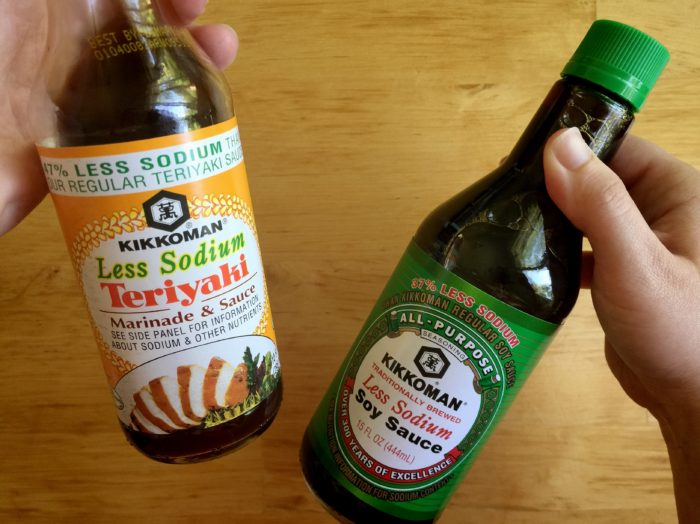 Grill Dessert with Kikkoman® Soy and Teriyaki Sauces © www.roastedbeanz.com [AD] #KickinItWithKikkoman #cbias