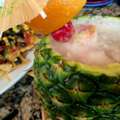 Tasty Eats and Island Treats With Bahama Breeze Rumtoberfest