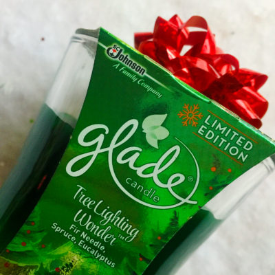 The Best Ways To Gift Glade® Holiday Cheer