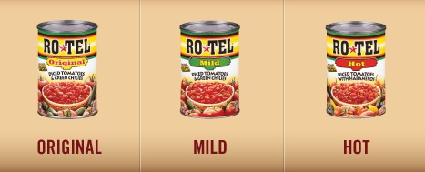 Slamdunk Savings With Rotel At Walmart © www.roastedbeanz.com #JustAddRotel #ad #collectivebias #shop