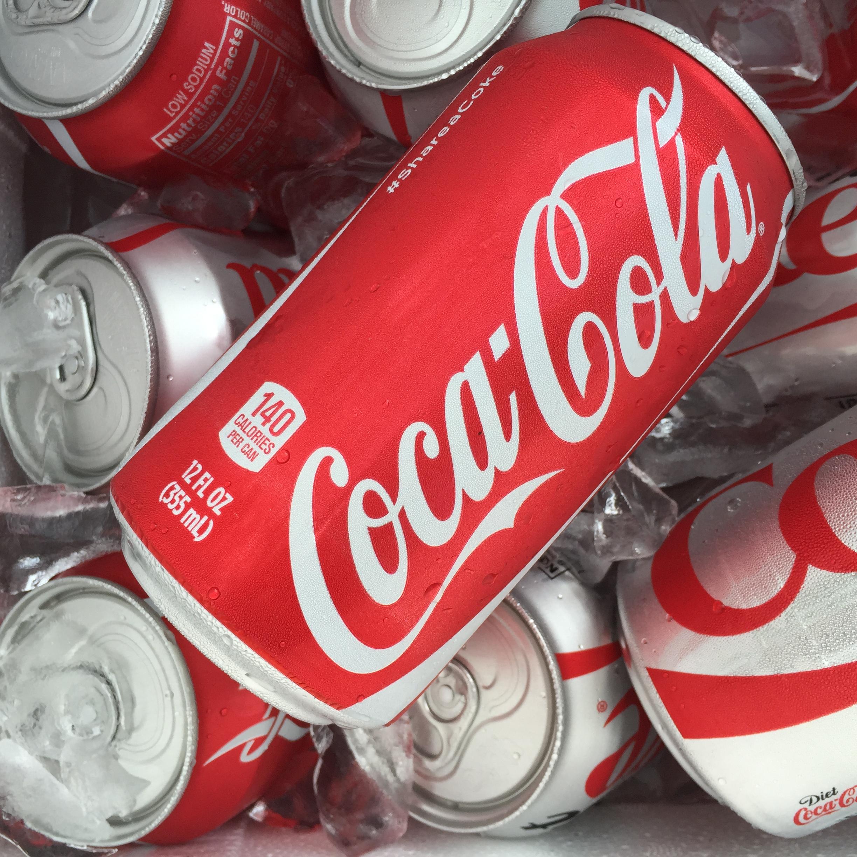 Are you ready for summer with Coca-Cola? © www.roastedbeanz.com #ShareItForward #ad #collectivebias #shop