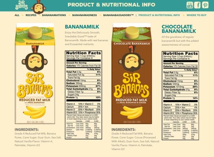 Easy Banana Cream Trifle With Vanilla Pudding © www.roastedbeanz.com #Bananamazing [AD] #CollectiveBias #shop
