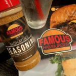 Bloggers Do Burgers With Famous Hamburger In Dearborn MI © www.roastedbeanz.com #BloggerDoBurgers #FamousHamburger [AD]