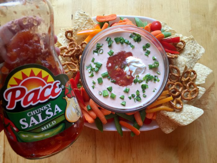 Two Easy Recipes For One Great Gameday © www.roastedbeanz.com #MakeGameTimeSaucy [AD] #CollectiveBias #shop