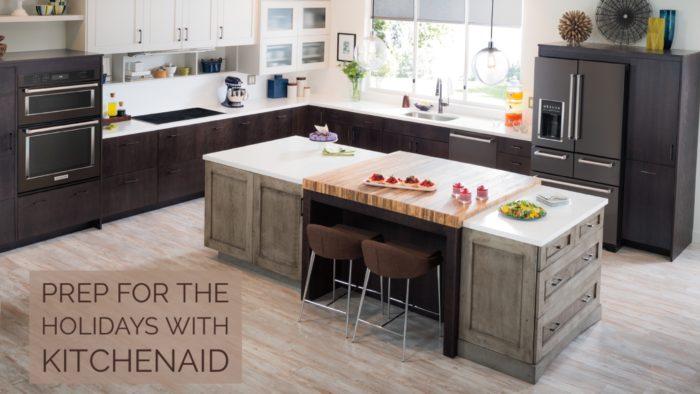 Prep for the holidays with Kitchenaid at Best Buy © www.roastedbeanz.com [AD] #BestBuy #Kitchenaid