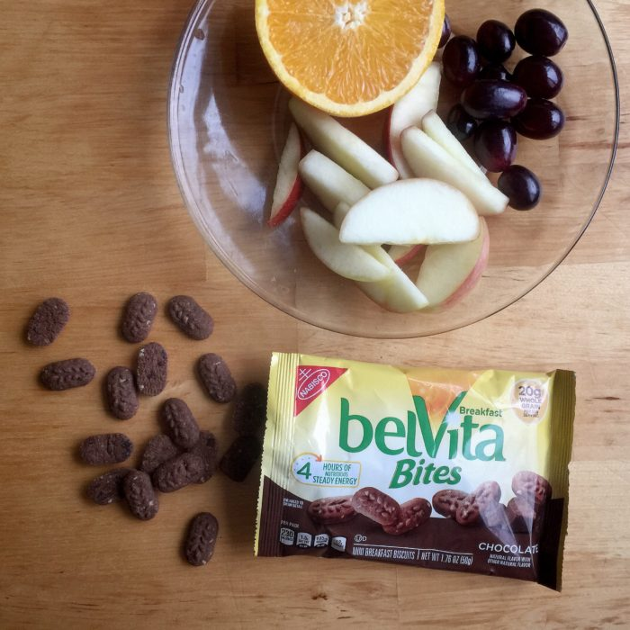 Save Breakfast With belVita Biscuits And Bites © www.roastedbeanz.com #Linqia #belVitaBreakfast #belVitaWalmart #rbz [AD]