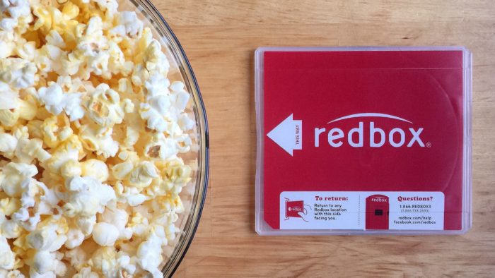 Tasty Tips To Enjoy Free Redbox Movie Night © www.roastedbeanz.com #TysonFreeMovieNight [AD]