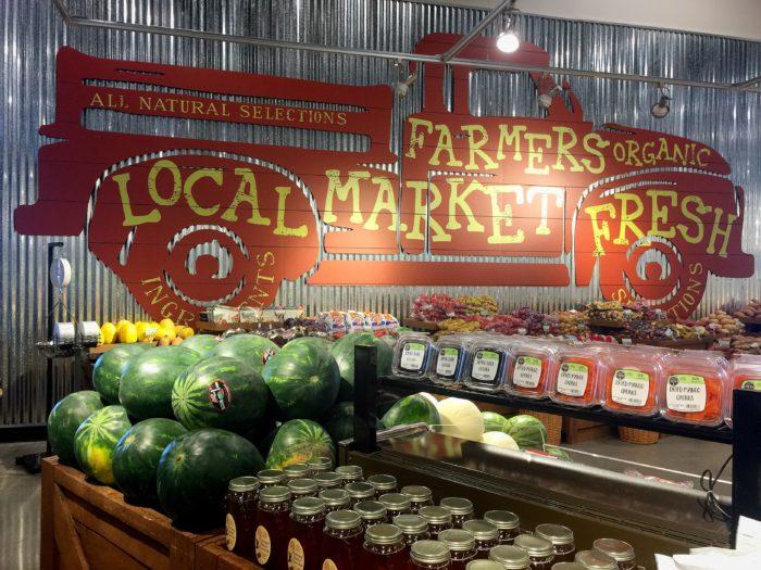 Green Tomato Michigan Pasty © www.roastedbeanz.com [AD] #BuschsMarket #CantonGrocery #Michigan