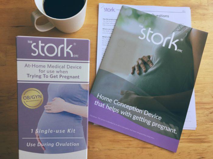 Talking Babies And TTC With The Stork OTC © www.roastedbeanz.com [AD] #TTCwithStorkOTC