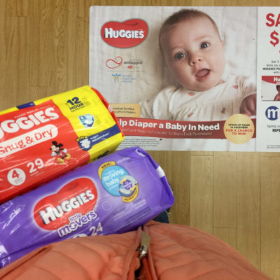 Leave No Baby Unhugged With Huggies At Meijer Plus Enter To WIN Diapers For A Year!