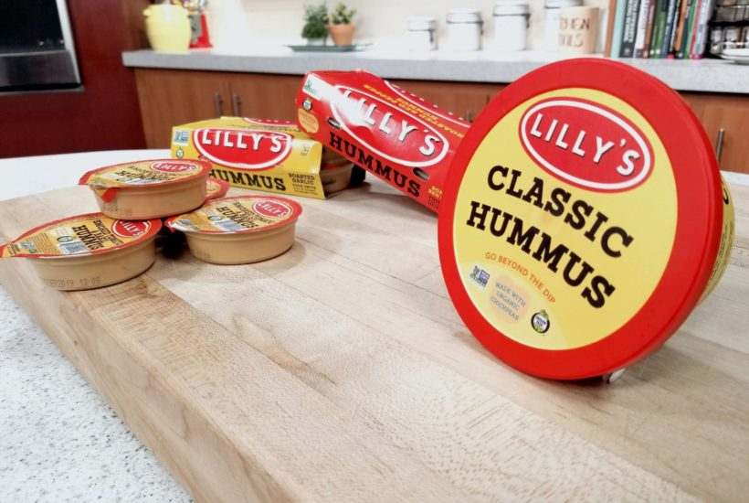 Lillys Foods with Rachel Everheart